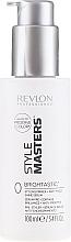 Düfte, Parfümerie und Kosmetik Styling-Haarserum für Glanz und mit Anti-Frizz-Effekt - Revlon Professional Style Masters Double or Nothing Brightastic