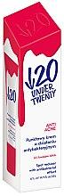 Düfte, Parfümerie und Kosmetik Antibakterielle Gesichtscreme - Under Twenty Anti Acne Cream