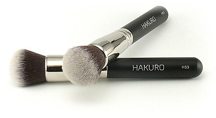 "Foundationpinsel ""H53"" - Hakuro — Bild N1"