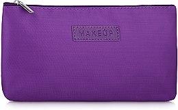 Düfte, Parfümerie und Kosmetik Kosmetiktasche Girl's Travel violett - MakeUp B:18 x H:10 cm