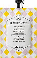 Düfte, Parfümerie und Kosmetik Haarmaske mit Behenöl für mehr Glanz - Davines Spotlight Circle Hair Mask