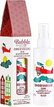 Schützende Babycreme für den Windelbereich - Bubble&CO Baby Diaper Cream — Bild N1