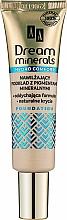 Düfte, Parfümerie und Kosmetik Mineral Foundation - AA Dream Minerals Hydro Comfort Foundation