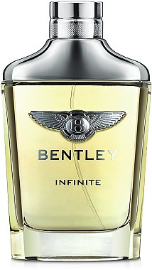 Bentley Infinite - Eau de Toilette — Bild N2