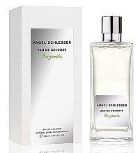 Angel Schlesser Eau De Cologne Bergamota - Eau de Cologne — Bild N3