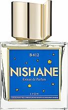 Düfte, Parfümerie und Kosmetik Nishane B-612 - Parfum
