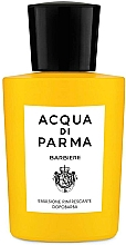 Düfte, Parfümerie und Kosmetik Erfrischende After Shave Emulsion - Acqua di Parma Barbiere Refreshing After Shave Emulsion