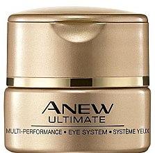 Düfte, Parfümerie und Kosmetik Intensiv reparierende Creme für den Augenbereich - Avon Anew