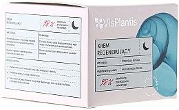 Düfte, Parfümerie und Kosmetik Verjüngende Nachtcreme mit Schneckenextrakt - Vis Plantis Helix Vital Care Rejuvenating Night Cream