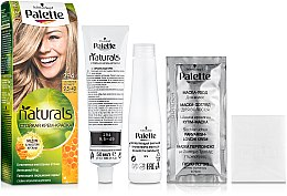 Düfte, Parfümerie und Kosmetik Haarfarbe - Palette Natural Colors