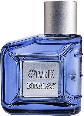 Replay Tank for Him - Eau de Toilette — Bild N1