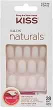 Düfte, Parfümerie und Kosmetik Selbstklebende Nägel 28 St. - Kiss Salon Flexi-Fit Patented Technology Nails