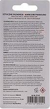 Künstliche Fingernägel inkl. Kleber French 74141 - Top Choice — Bild N2