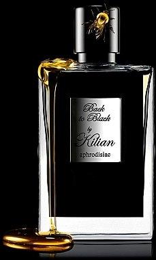 Kilian Back to Black by Kilian Aphrodisiac - Parfüm — Bild N4