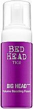 Düfte, Parfümerie und Kosmetik Haarschaum für mehr Volumen - Tigi Bed Head Big Head Volume Boosting Foam