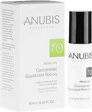Ausgleichendes Konzetrat Roll-On gegen Schönheitsfehler - Anubis Regul Oil Concentrate Equilibrant Roll On — Bild N1