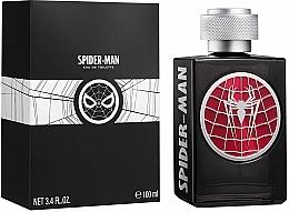 Düfte, Parfümerie und Kosmetik Air-Val International Spiderman Special Edition - Eau de Toilette