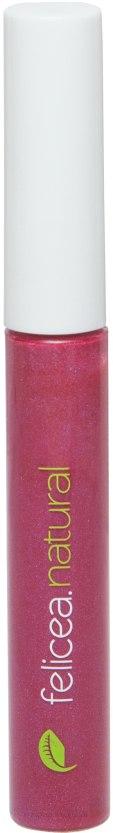 Natürlicher Lipgloss - Felicea Natural Lip Gloss — Bild 32