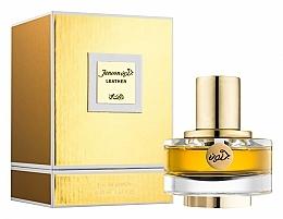 Düfte, Parfümerie und Kosmetik Rasasi Junoon Leather - Eau de Parfum