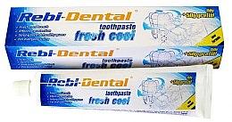 Düfte, Parfümerie und Kosmetik Erfrischende Zahnpasta - Mattes Rebi-Dental Fresh Cool Toothpaste