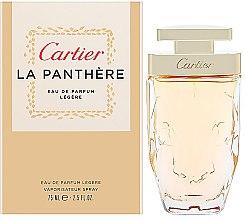 Düfte, Parfümerie und Kosmetik Cartier La Panthere Legere - Eau de Parfum