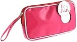 Düfte, Parfümerie und Kosmetik Kosmetiktasche mit Spiegel - Koto Parfums Hello Kitty Toilet Case Mirror