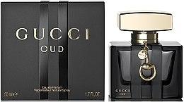 Düfte, Parfümerie und Kosmetik Gucci Oud - Eau de Parfum