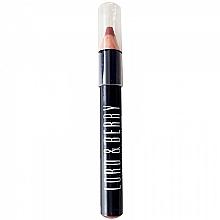 Düfte, Parfümerie und Kosmetik Lippenkonturenstift - Lord & Berry 20100 Maximatte Lipstick Crayon