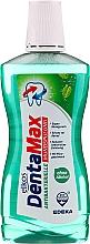 Düfte, Parfümerie und Kosmetik Antibakterielle Mundspülung mit Minzgeschmack - Elkos DentaMax