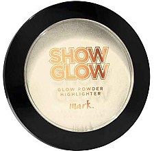 Düfte, Parfümerie und Kosmetik Puder-Highlighter - Avon Mark Show Glow Powder Highlighter