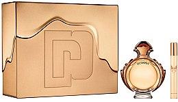 Düfte, Parfümerie und Kosmetik Paco Rabanne Olympea Intense - Duftset (Eau de Parfum 80ml + Eau de Parfum Mini 10ml)