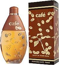 Düfte, Parfümerie und Kosmetik Parfums Café Café - Eau de Toilette