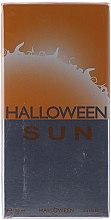 Düfte, Parfümerie und Kosmetik Jesus Del Pozo Halloween Sun - Eau de Toilette