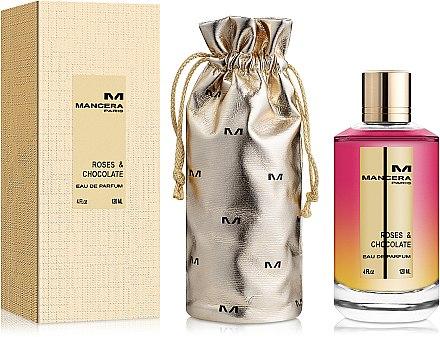 Mancera Roses & Chocolate - Eau de Parfum — Bild N2