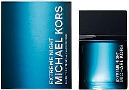 Michael Kors Extreme Night - Eau de Toilette — Bild N3