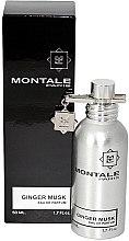 Montale Ginger Musk - Eau de Parfum — Bild N2