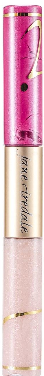 2in1 Lippentinte und Lipgloss - Jane Iredale LipFixation Lip Stain/Gloss — Bild Cherish
