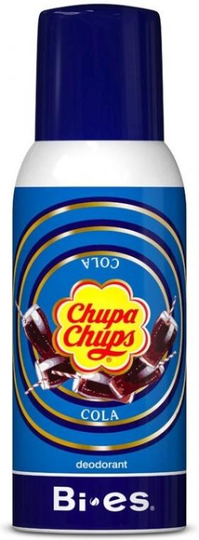 Bi-Es Chupa Chups Cola - Deospray
