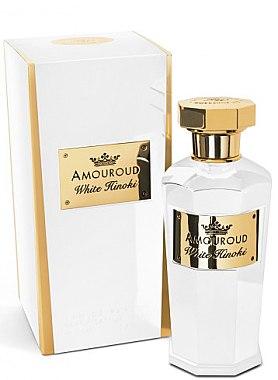 Amouroud White Hinoki - Eau de Parfum — Bild N2