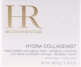 Düfte, Parfümerie und Kosmetik Anti-Aging Gesichtscreme - Helena Rubinstein Hydra Collagenist Cream All Skin Types