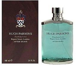 Düfte, Parfümerie und Kosmetik Hugh Parsons Traditional - Beruhigende After Shave Lotion