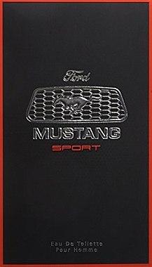 Ford Mustang Mustang Sport - Eau de Toilette — Bild N4