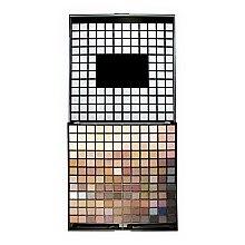 Lidschatten-Palette - Makeup Revolution Ultimate Iconic 144 Palette — Bild N2