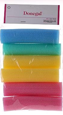 Schaumstoffwickler 9253 6 St. - Donegal Sponge Rollers — Bild N1