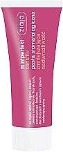 Düfte, Parfümerie und Kosmetik Zahnpasta für empfindliche Zähne - Ziaja Mintperfect Sensitiv