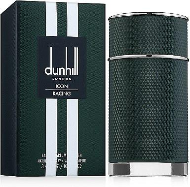 Alfred Dunhill London Icon Racing - Eau de Parfum — Bild N1