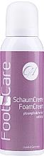 Düfte, Parfümerie und Kosmetik Fußschaum-Creme für pilzempfindliche Haut - Care Active Foot Care Foam Cream