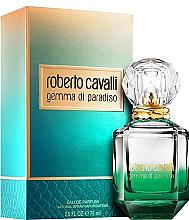 Düfte, Parfümerie und Kosmetik Roberto Cavalli Gemma di Paradiso - Eau de Parfum