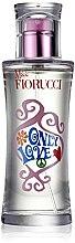 Düfte, Parfümerie und Kosmetik Fiorucci Miss Fiorucci Only Love - Eau de Toilette