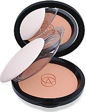 Düfte, Parfümerie und Kosmetik Kompakter Gesichtspuder - Astra Make-Up Natural Skin Powder